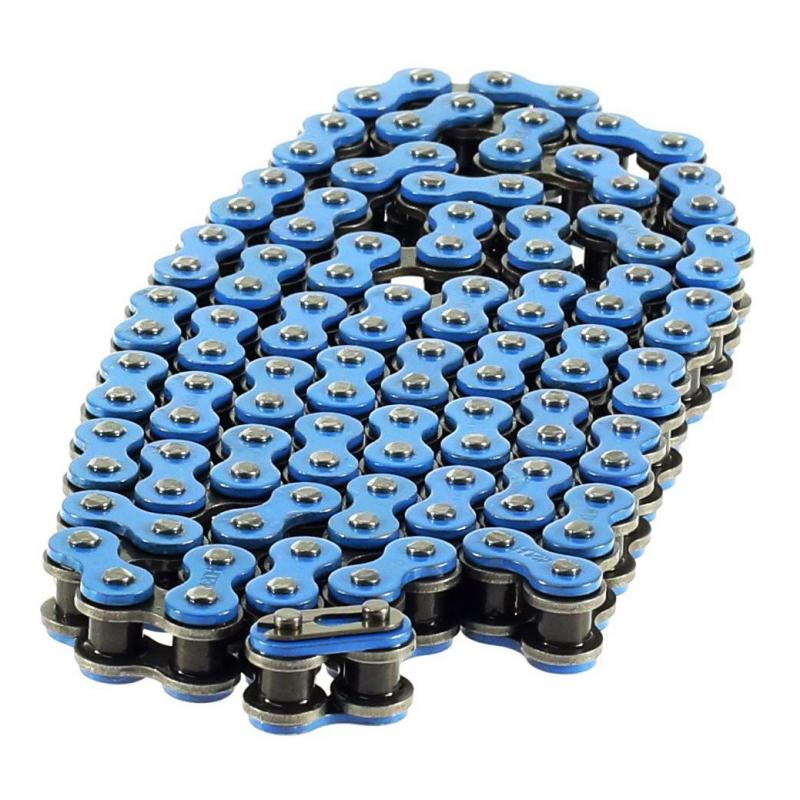 Chaîne renforcée YCF 420 bleue