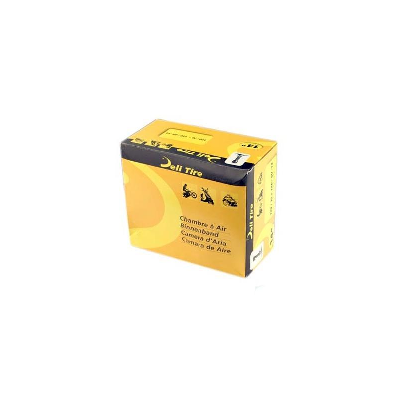 Chambre à Air 14 120/70-60 X14 Deli valve Droite