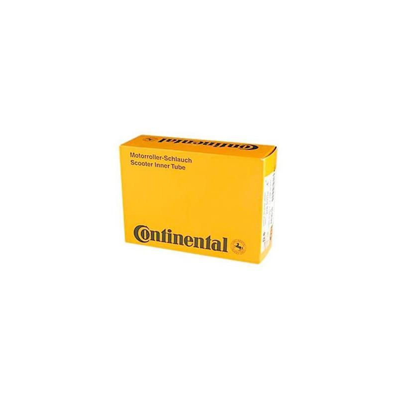Chambre à air Continental 2.50-2.75X18 valve TR4 droite