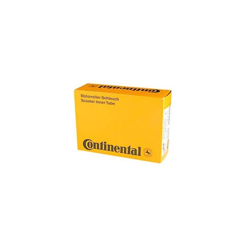 Chambre à air Continental 3.25-3.50X17 valve TR4 droite
