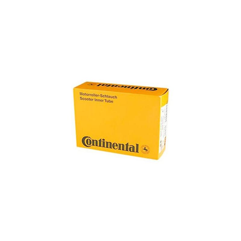 Chambre à air Continental renforcée 3.00X21 valve TR4 droite