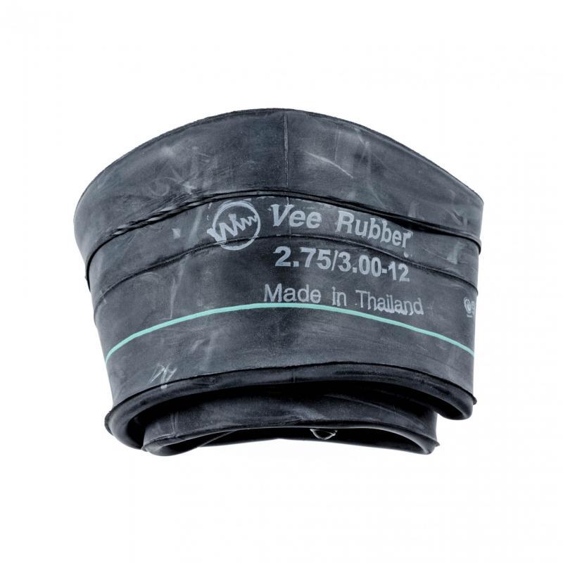 Chambre à air Vee Rubber TR4 2.75/3.00-12