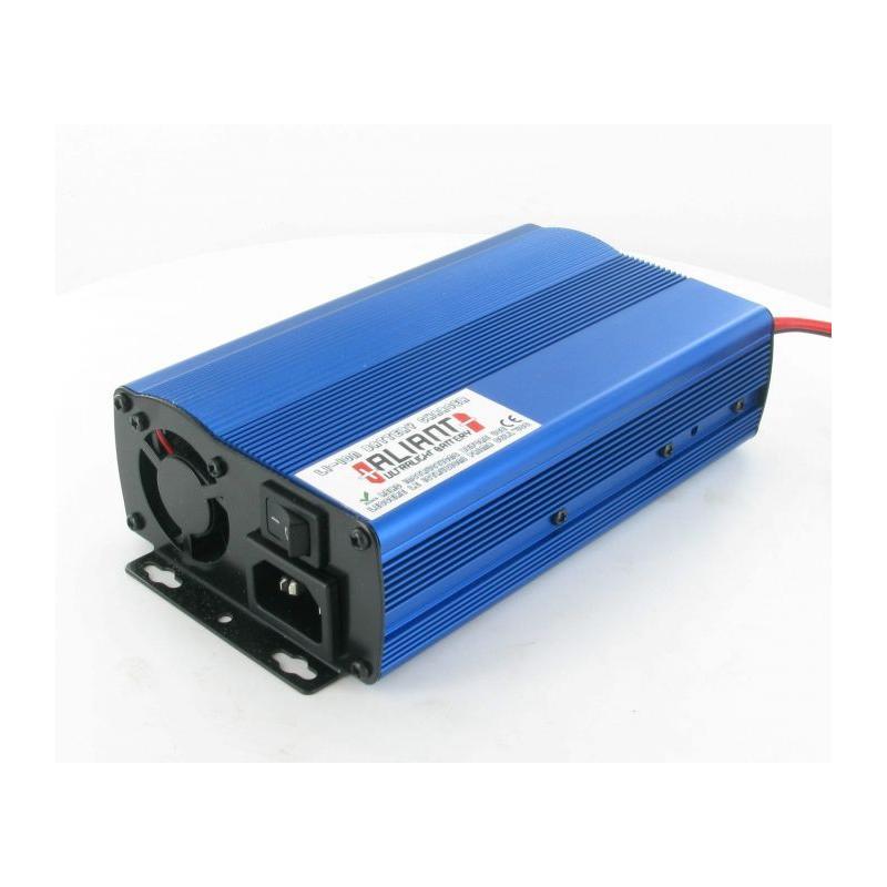 Chargeur Batterie Lithium Aliant 12V 10A CB1210