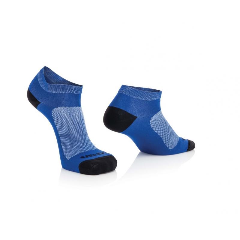 Chaussettes Acerbis Sport bleu