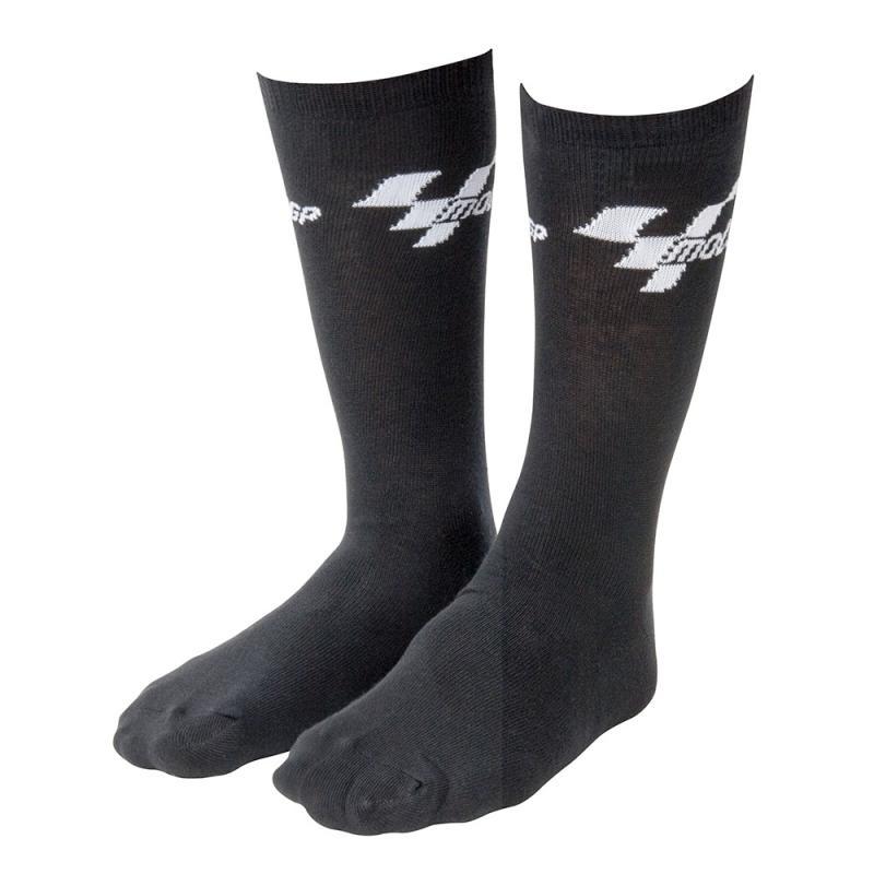 Chaussettes MotoGP noir