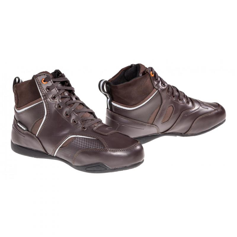 Chaussures Bering Escape marron