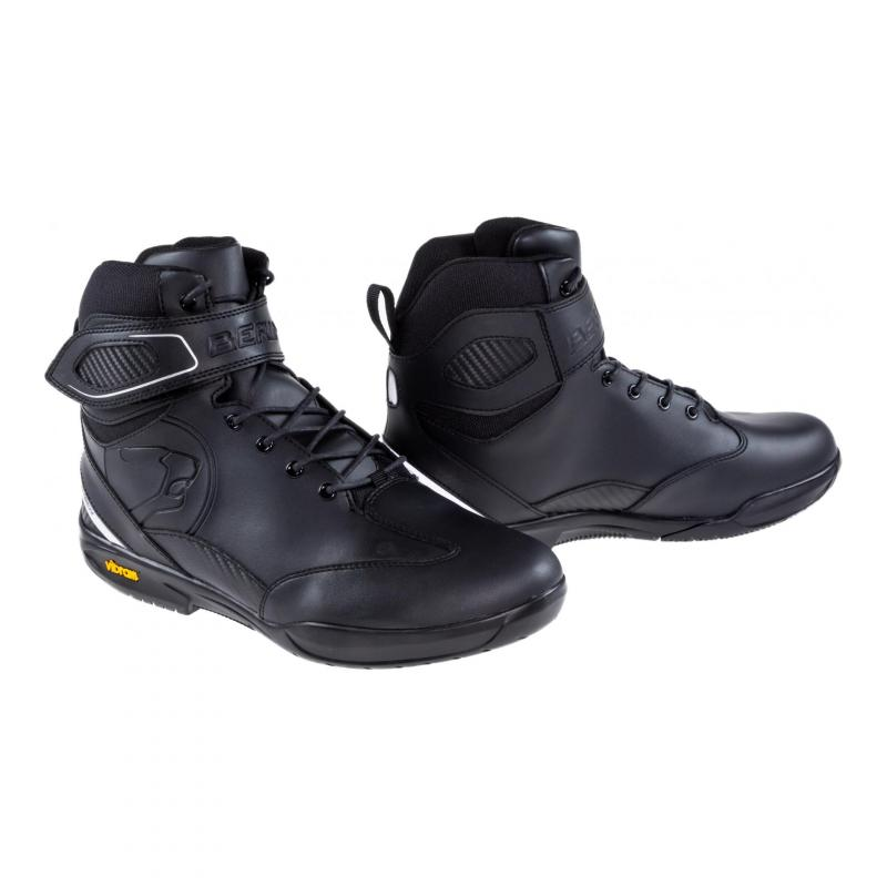 Chaussures Bering Kanda noir