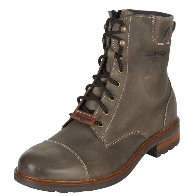 Chaussures Furygan APPIO D3O taupe