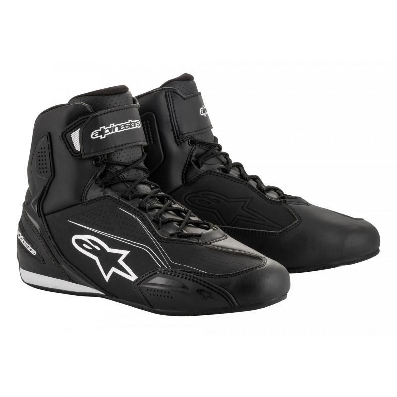 Chaussures moto Alpinestars Faster 3 noir