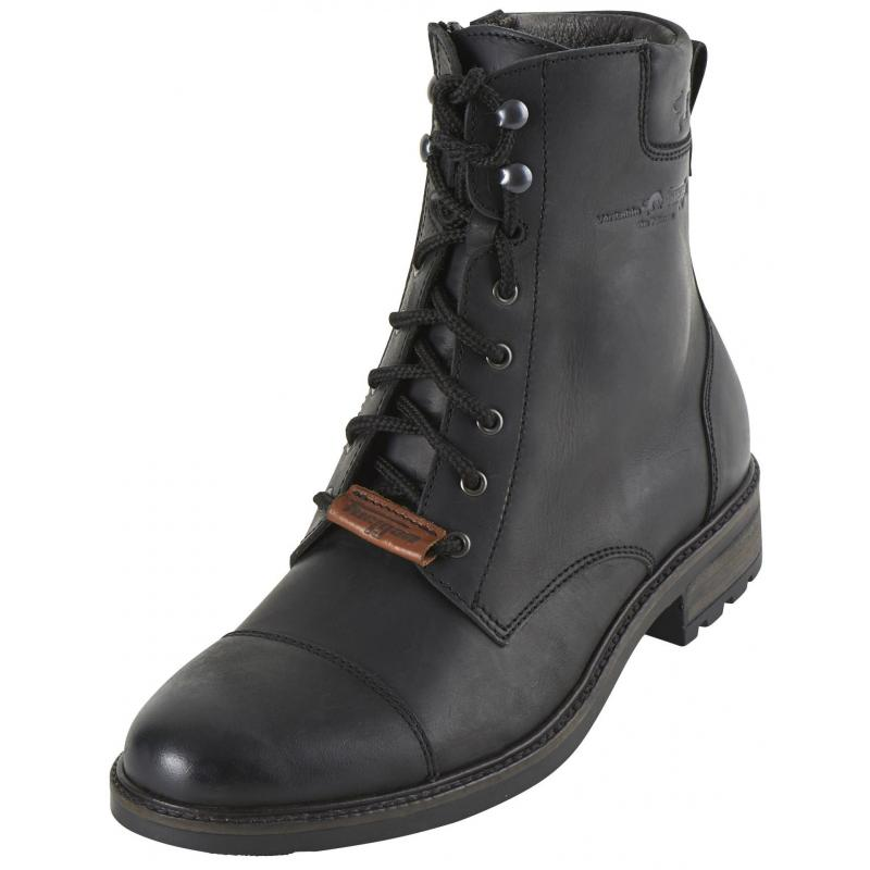 Chaussures moto Furygan Appio D3O noir