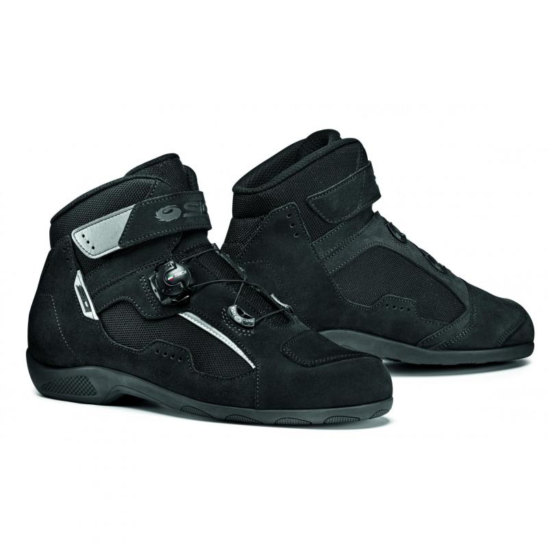 Chaussures moto Sidi Duna Spécial noir/noir