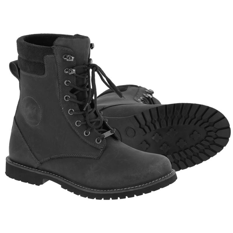 Chaussures moto V'Quattro X Ranger noir