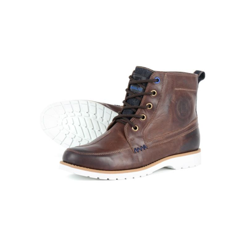 Chaussures Overlap Ovp-11 marron
