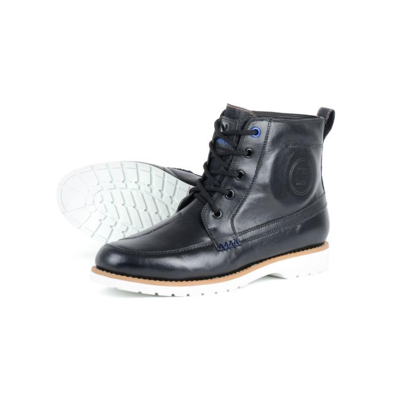 Chaussures Overlap Ovp-11 noir