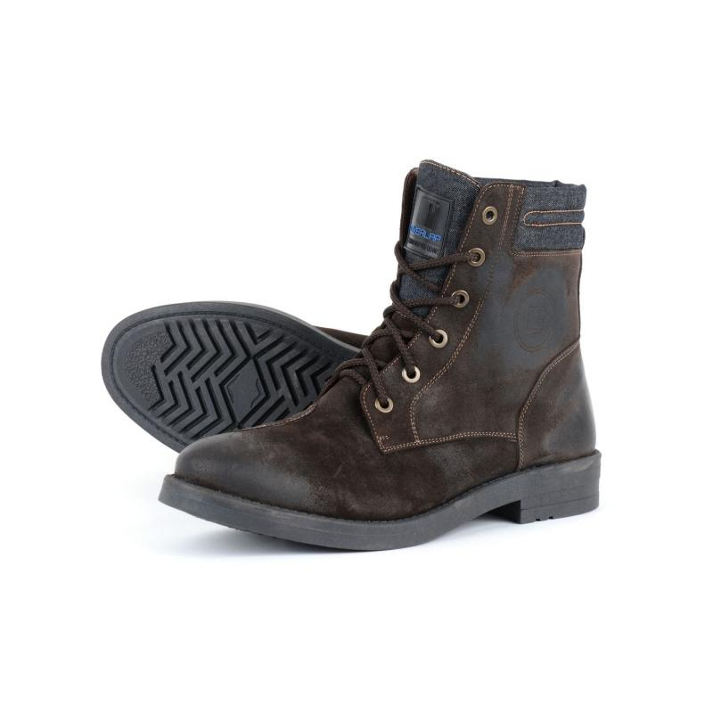 Chaussures Overlap Ovp-23 Suede