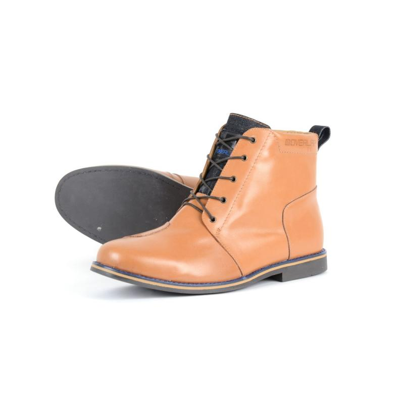 Chaussures Overlap Ovp-79 Camel