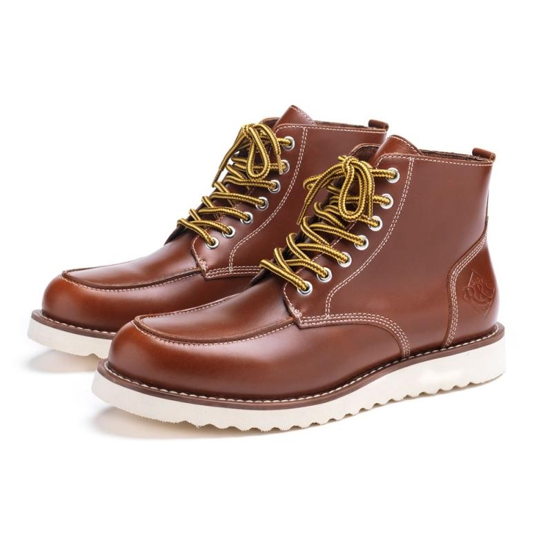 Chaussures Ride And Sons THE DESERT marron