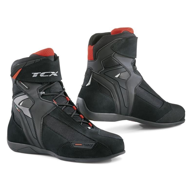 Chaussures TCX Vibe WP noir