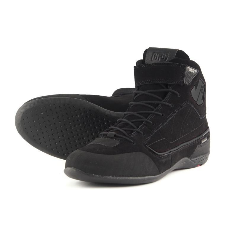 Chaussures V'Quattro GP4 WP noir