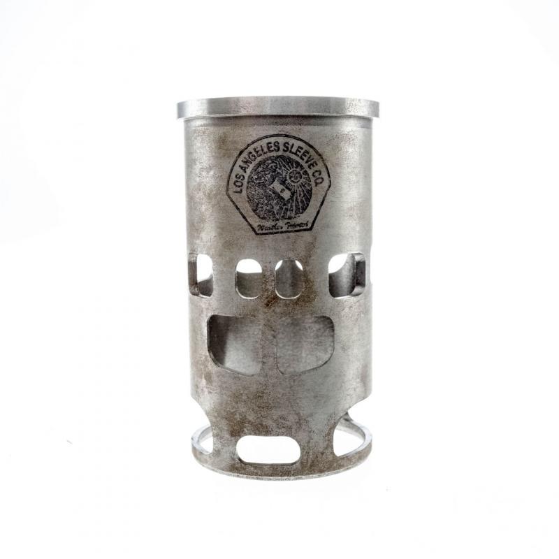 Chemise de cylindre L.A. Sleeve Suzuki RM 125 1986