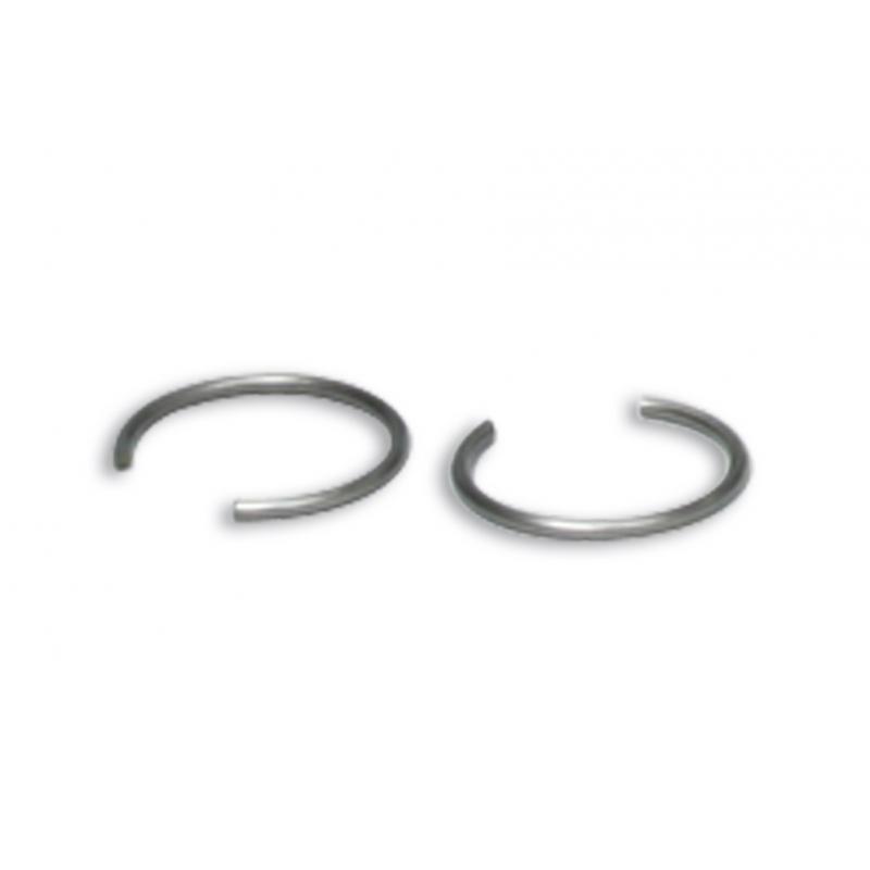 Circlips de piston Malossi G 15x1,2