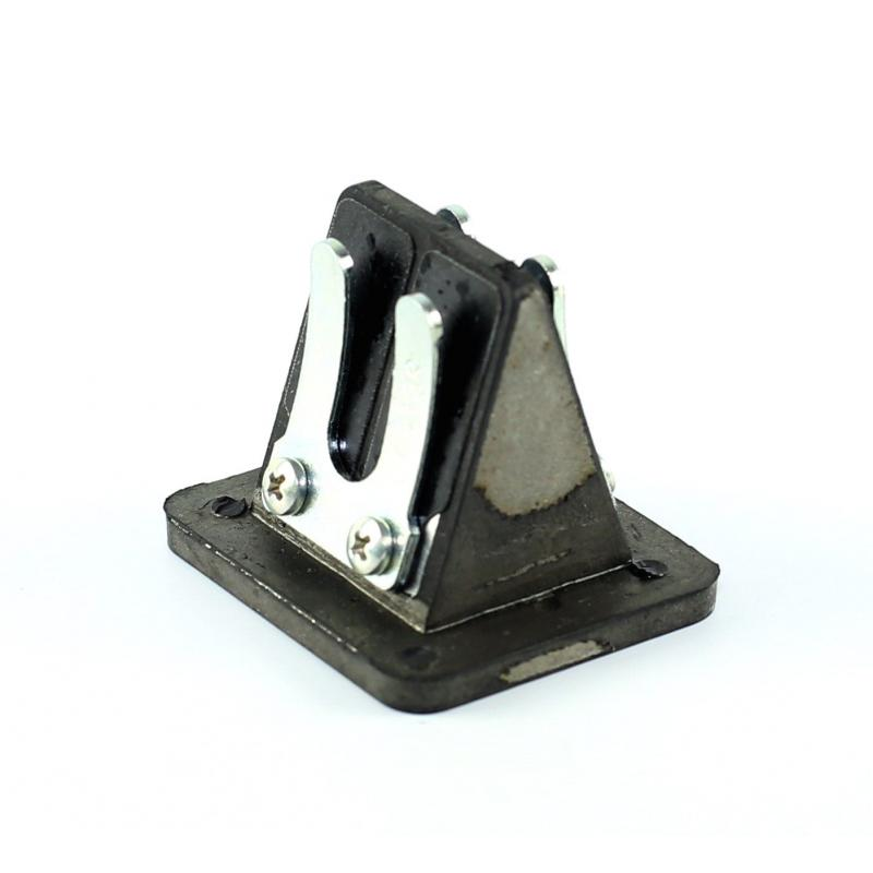 Clapet carter moteur Polini Peugeot Carbone (Sans support)