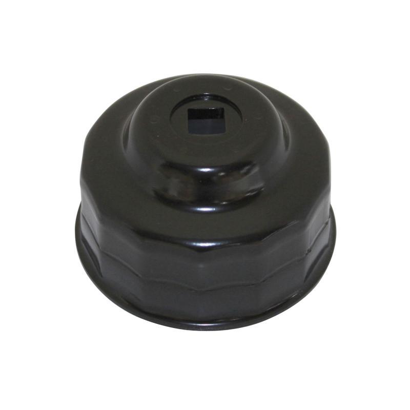 Clé à filtre Buzzetti D.65 à 67 mm