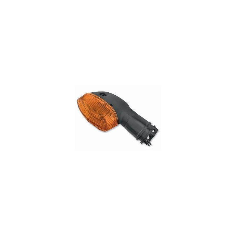 Clignotant orange avant gauche/arrière droit Yamaha MT-07