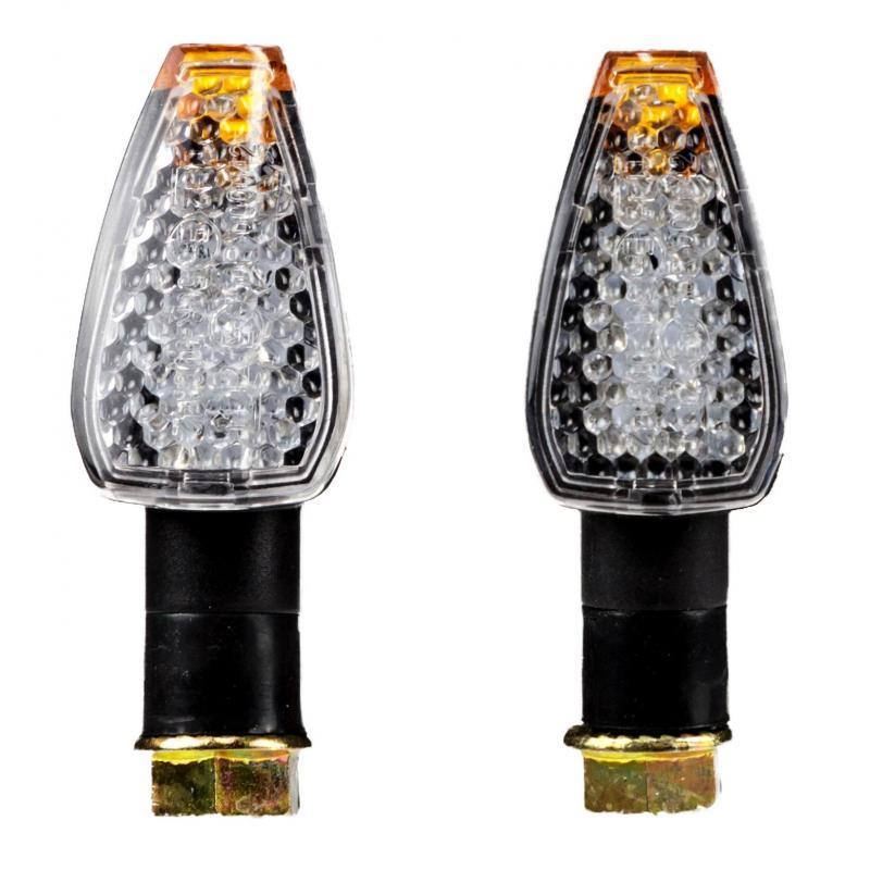 500 EN - Quels clignotants LED pour un custom ? Clignotants-leds-aero-noir-paire