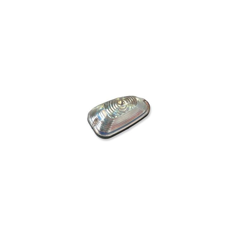 Clignotants Vicma ovale laser à coller