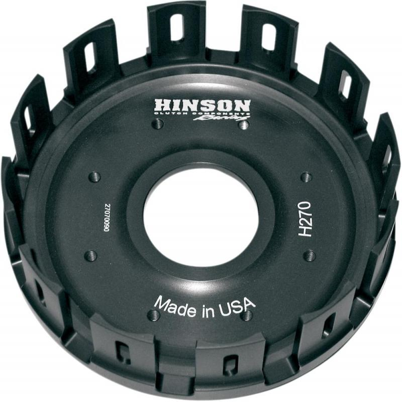 Cloche d'embrayage aluminium Hinson KTM 450 SX-F 07-11