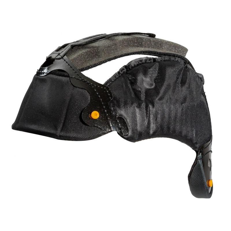 Coiffe de casque Arai Dry Cool pour casque Quantum taille M/L