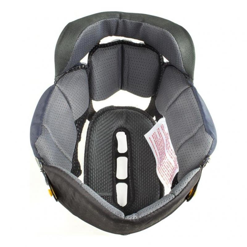 Coiffe de casque Arai Dry Cool pour casque RX7 GP taille XS