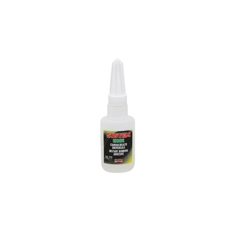 Colle Super Glue Arexons 20 ml