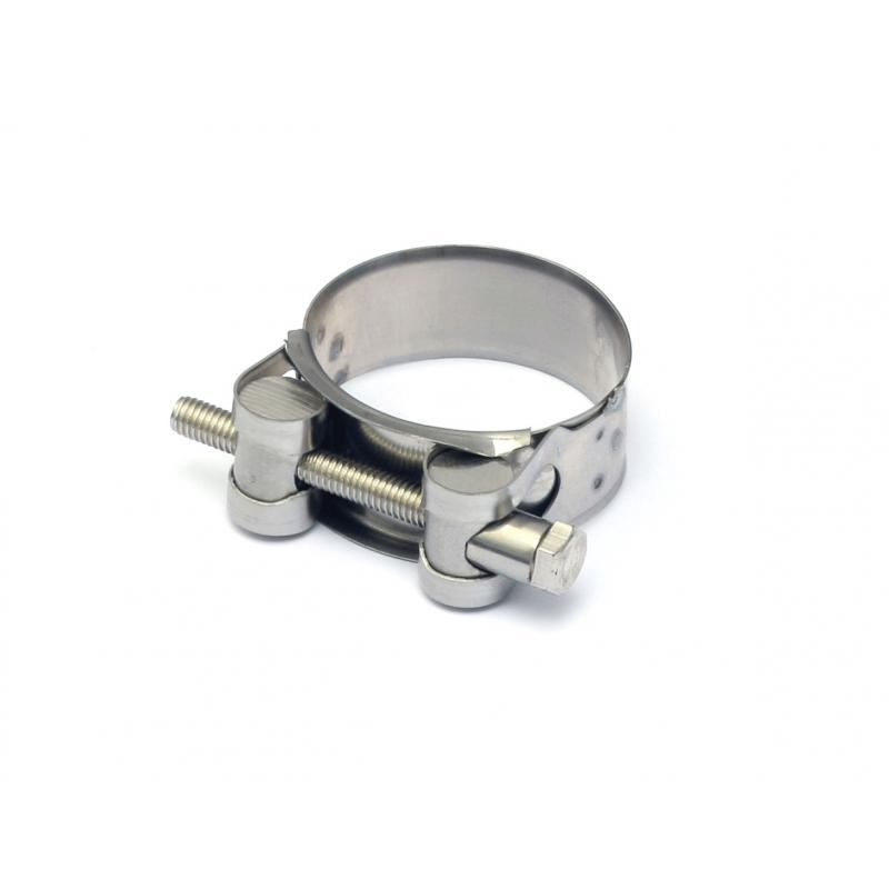 Collier d'échappement Ø 40 / 43 mm