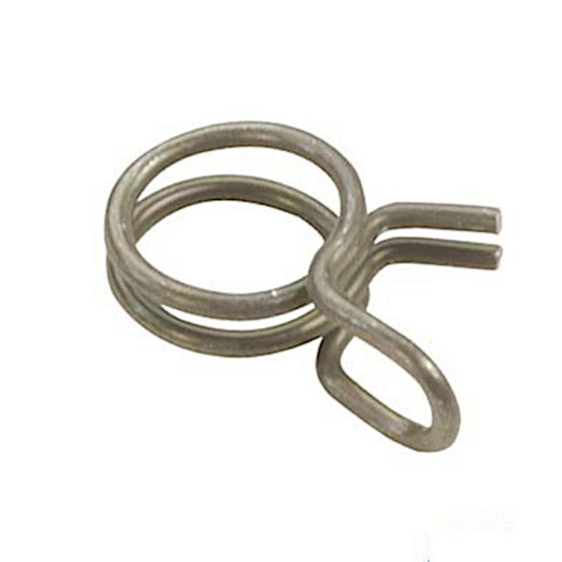 Collier de durite d'essence 6x9