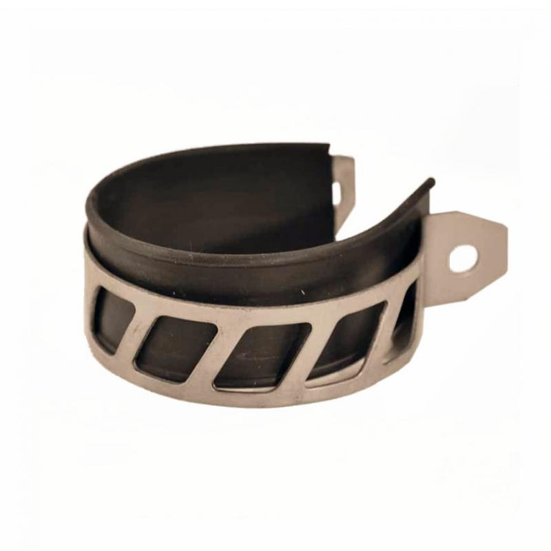 Collier de silencieux Doppler ER1 - WR7 - GP8.0