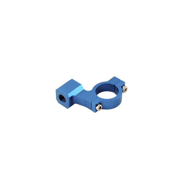 Collier support pour rétroviseur D.8 Tun'R bleu