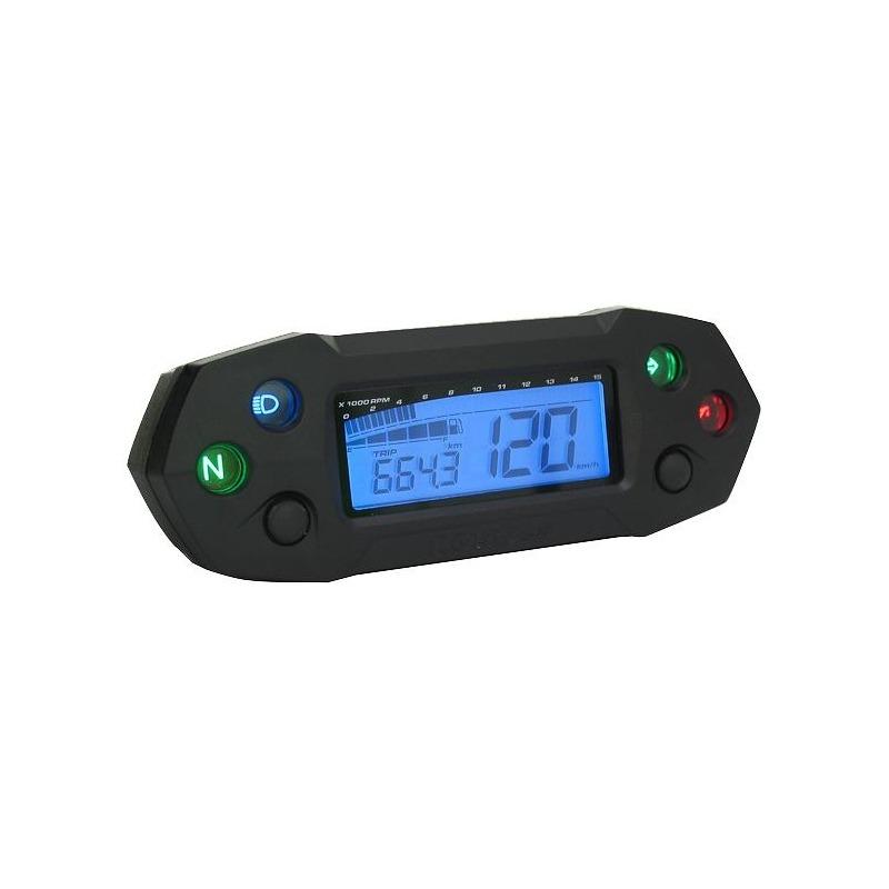 Compteur de vitesse digital multifonction Koso DB01R