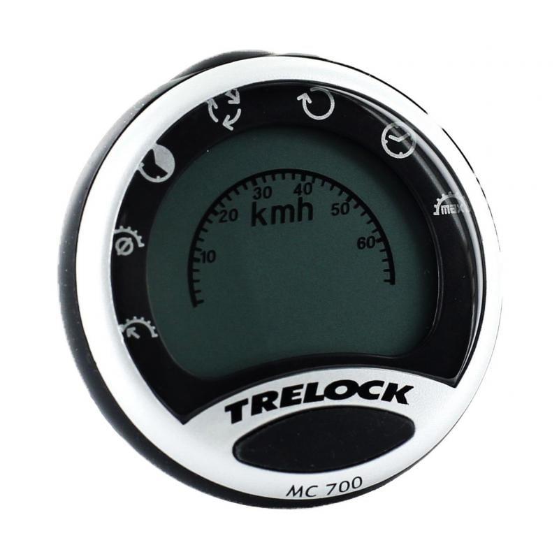 Compteur Digital Trelock MC700 11 fonctions