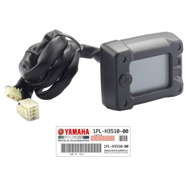 Compteur digital Yamaha Aerox 50R Naked 2013-16 1PLH351000