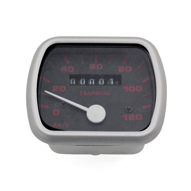 Compteur transval 120km/h pour Peugeot 103 mvl 17 pouces