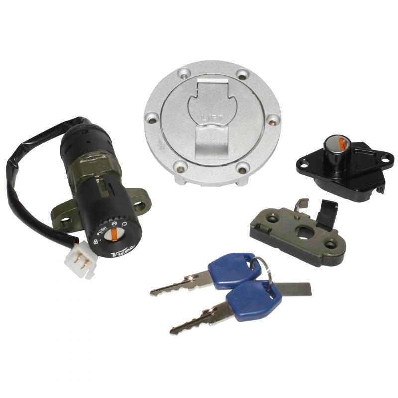 Contacteur a clé V Parts Aprilia RS 125 1999-10