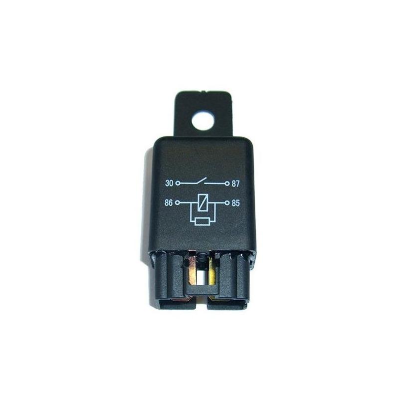 Contacteur relais Brazoline 12 V/30 A