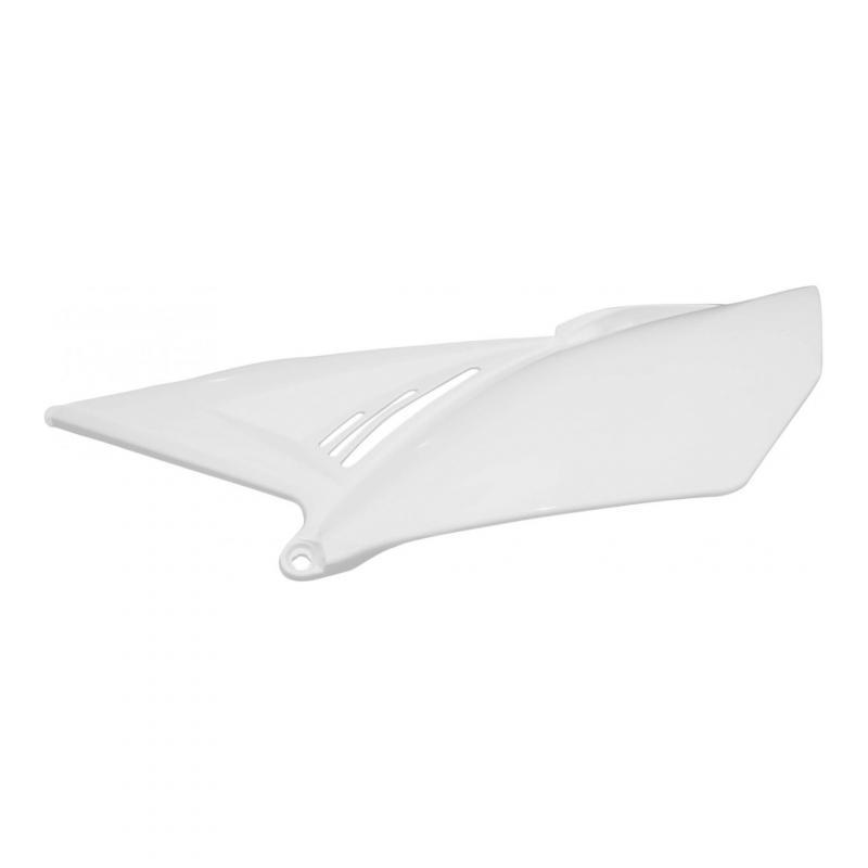 Coque arrière blanc gauche Beta RR 2012-