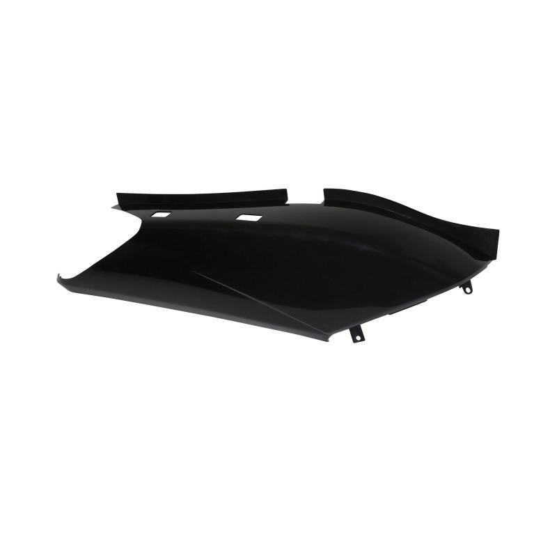 Coque arrière noire à peindre adaptable Yamaha 125 X-max 2006>2009/MBK 125 Skycruiser 2006>2009