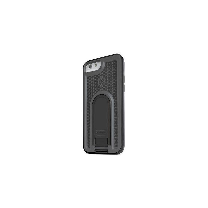 Coque de smartphone Cube X-Guard noir IPhone 6/6S