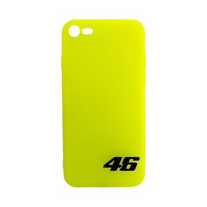 Coque Iphone 7/8 VR46 Core jane fluo