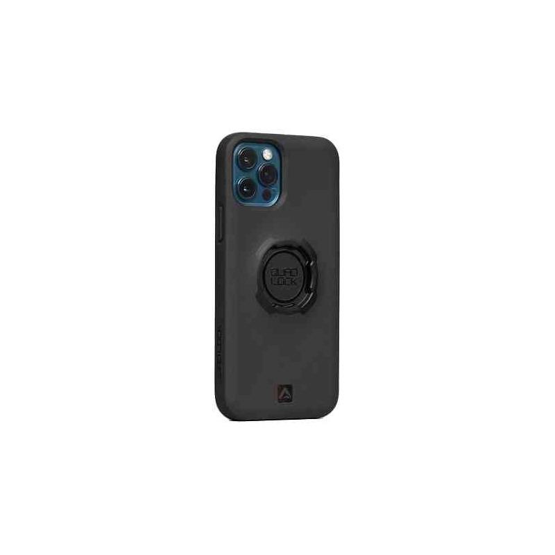 Coque téléphone Quad Lock avec fixation Iphone 13 Pro