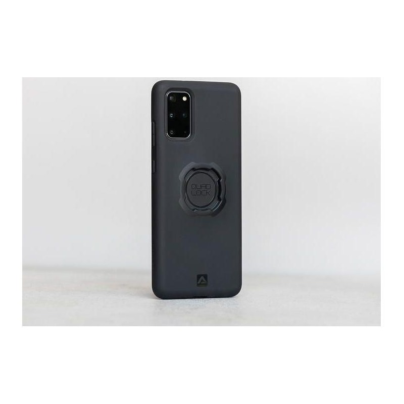 Coque téléphone Quad Lock avec fixation Samsung Galaxy S9